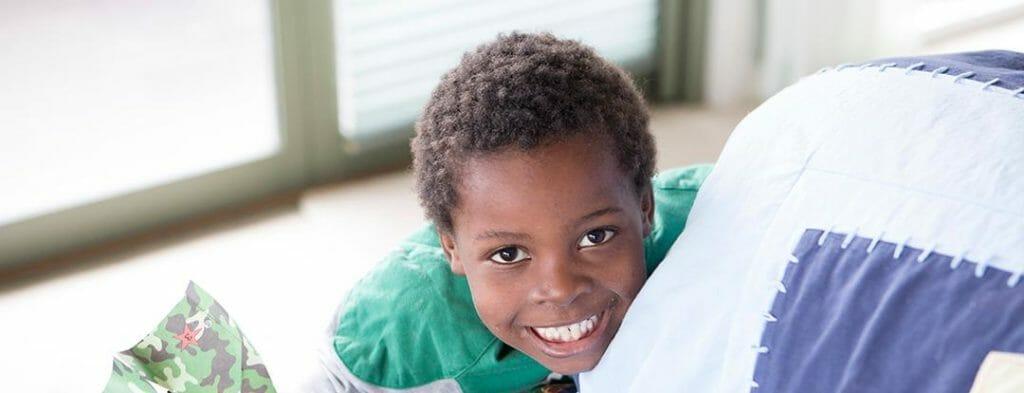 Children First Foundation
