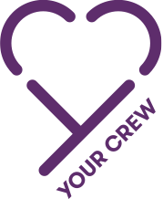 Click on the Your Crew Image to download the app